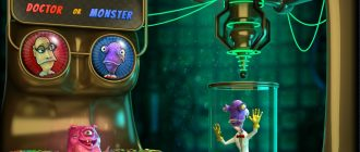 Monster Lab Fresh Casino