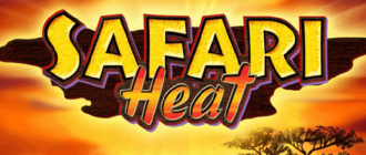 Safari Heat Fresh Casino