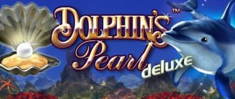 Fresh Casino dolphins pearl deluxe